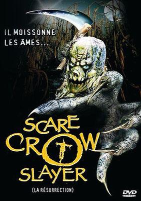 Scarecrow - La Résurrection