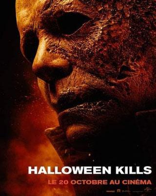 Halloween Kills (2021/de David Gordon Green)