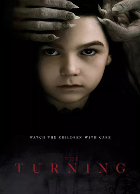 The Turning (2020/de Floria Sigismond)