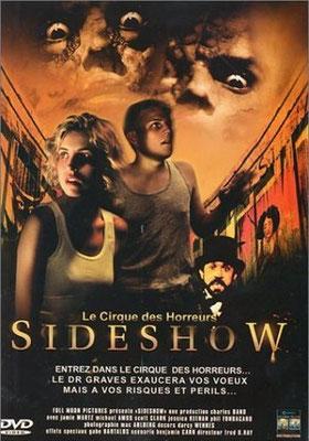 Sideshow - Le Cirque Des Horreurs (2000/de Fred Olen Ray)