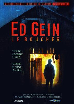 Ed Gein - Le Boucher (2000/de Chuck Parellos)