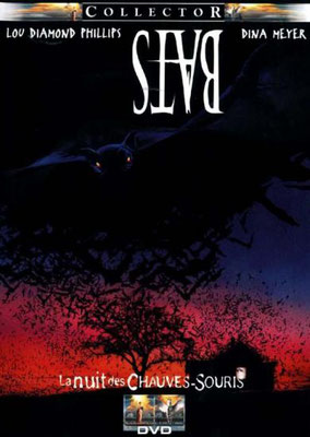 Bats - La Nuit Des Chauves Souris (2000/de Louis Morneau)