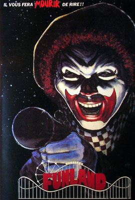 Funland (1987/de Michael A. Simpson)