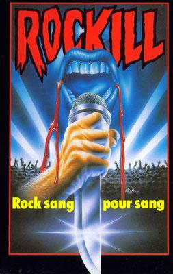 Rockill (1984/de Beverly Sebastian)