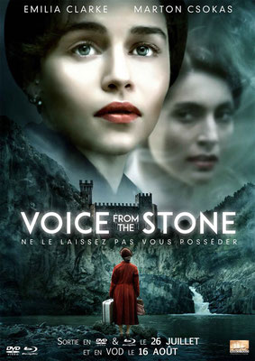 Voice From The Stone (2017/de Eric D. Howell)