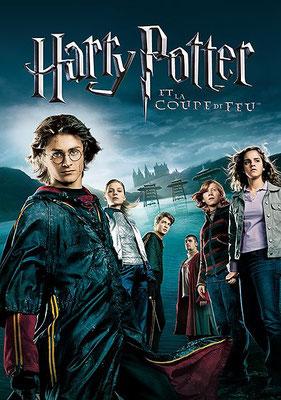 Harry Potter Et La Coupe De Feu (2005/de Mike Newell)
