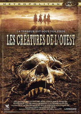 Les Créatures De L'Ouest