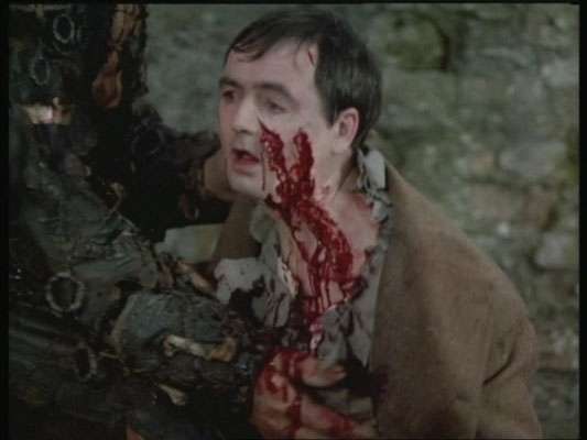 Rawhead Rex - Le Monstre De La Lande de George Pavlou - 1986 / Horreur
