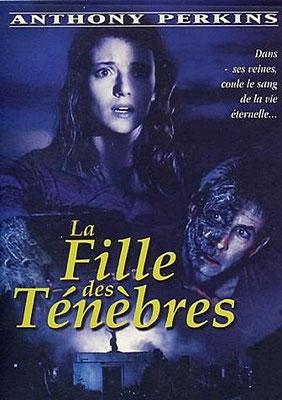 LA FILLE DES TENEBRES