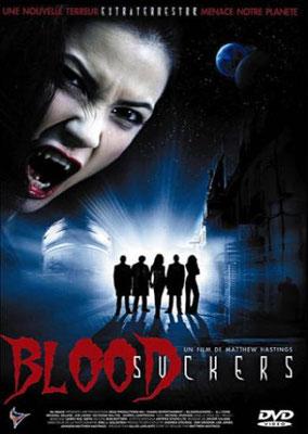 Bloodsuckers (2005/de Matthew Hastings)