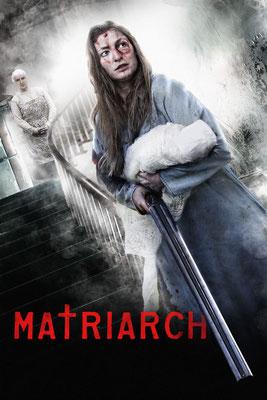 Matriarch (2018/de Scott Vickers)