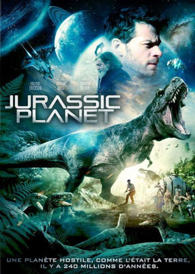 Jurassic Planet (2018/de James Kondelik & Jon Kondelik)