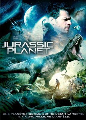 Jurassic Planet (2018/de James Kondelik & Jon Kondelik)