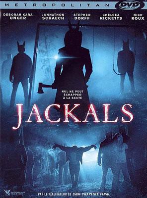 Jackals (2017/de Kevin Greutert)