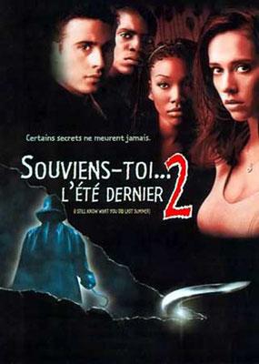 Souviens-Toi L'Eté Dernier 2