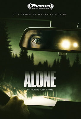 Alone (2020/de John Hyams)