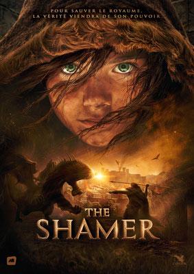 The Shamer (2015/de Kenneth Kainz)