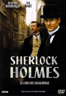 Sherlock Holmes - Le Chien Des Baskerville (2002/de David Attwood)
