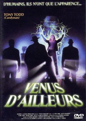 Venus D'Ailleurs (1996/de Bill L. Norton)