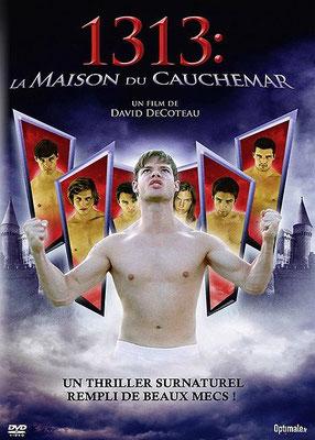 1313 - La Maison Du Cauchemar (2011/de David DeCoteau)