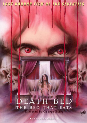 Death Bed (1977/de George Barry)
