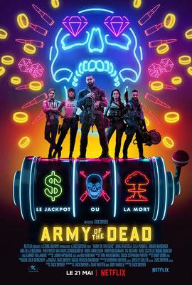 Army Of The Dead (2021/de Zack Snyder)