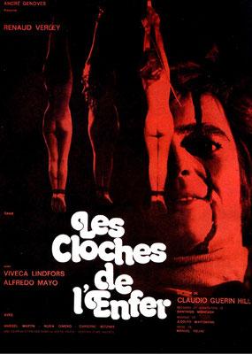 Les Cloches de l'Enfer (1973/de Claudio Guerín)