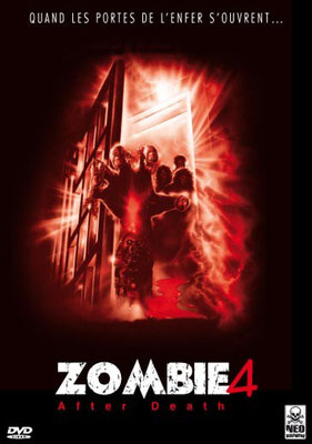 Zombie 4 - After Death