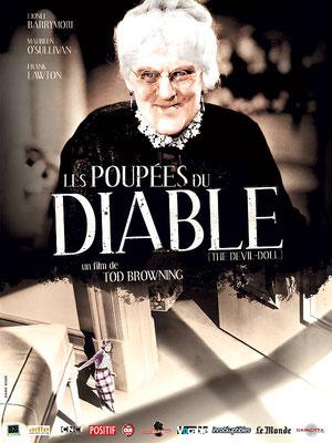 Les Poupées Du Diable (1936/de Tod Browning)