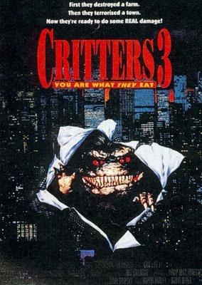 Critters 3 (1991/de Kristine Peterson)