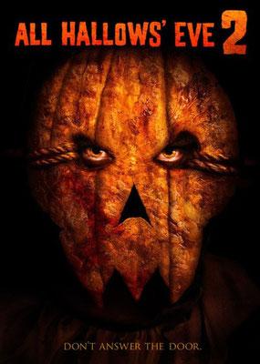 All Hallows' Eve 2 (2015/de Elias Benavidez, Andres Borghi, Jay Holben, Mike Kochansky, Bryan Norton...)
