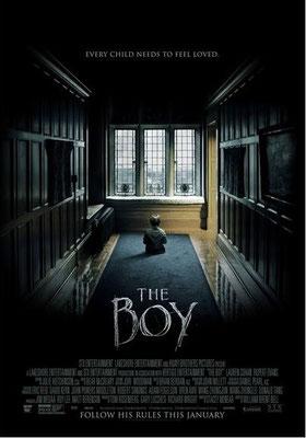 The Boy (2016/de William Brent Bell)