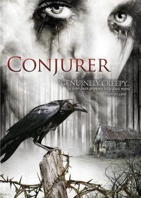 Conjurer (2008/de Clint Hutchison)
