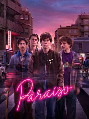 Paraiso - Saison 1