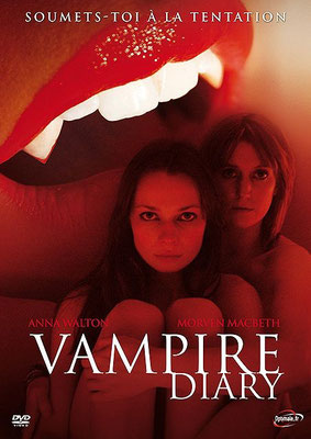 Vampire Diary (2007/de Phil O'Shea)