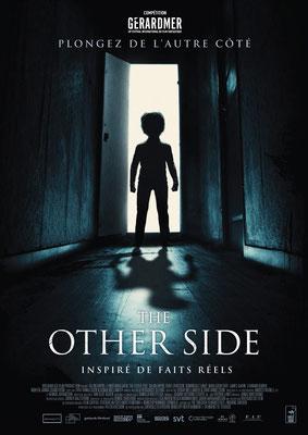 The Other Side (2020/de Tord Danielsson & Oskar Mellander)