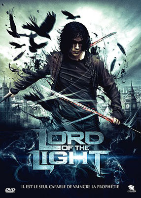 Lord Of The Light (2008/de Steven Maguire)