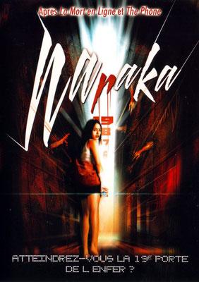 Naraka - La 19ème Porte De L'Enfer