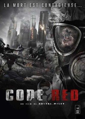 Code Red (2013/de Valeri Milev)