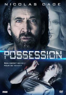 Possession (2018/de Maria Pulera)