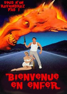 Bienvenue En Enfer (1991/de Ate De Jong)
