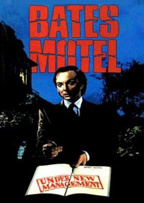 Bates Motel (1987/de Richard Rothstein)