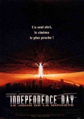 Independence Day - Le Jour De La Riposte