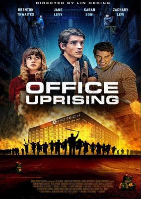 Office Uprising (2018/de Lin Oeding)