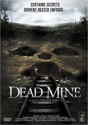 Dead Mine (2012/de Steven Sheil)