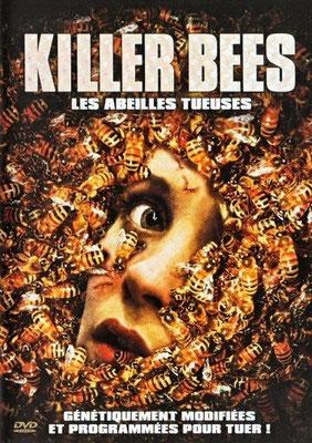 Killer Bees - Les Abeilles Tueuses