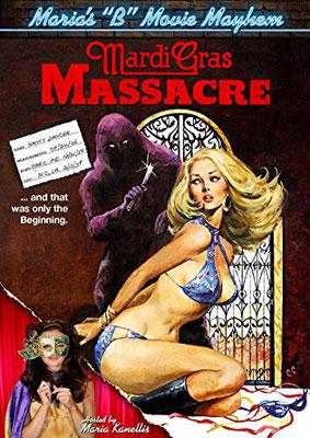 Mardi Gras Massacre (1978/de Jack Weis)