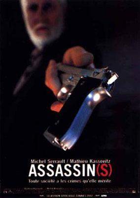 Assassin(s) (1997/de Mathieu Kassovitz)
