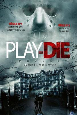 Play Or Die (2019/de Jacques Kluger)