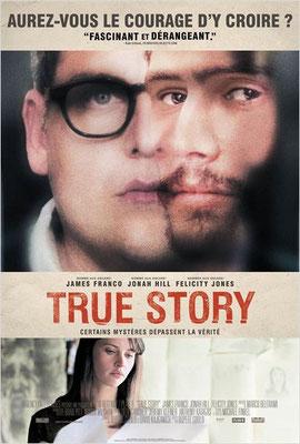 True Story (2015/de Rupert Goold)